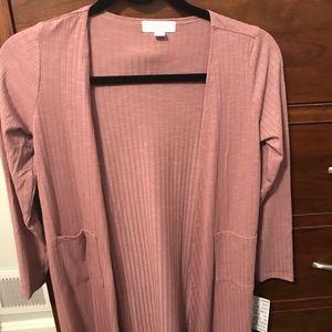 LuLaRoe size 12 Girl's Sariah Sweater